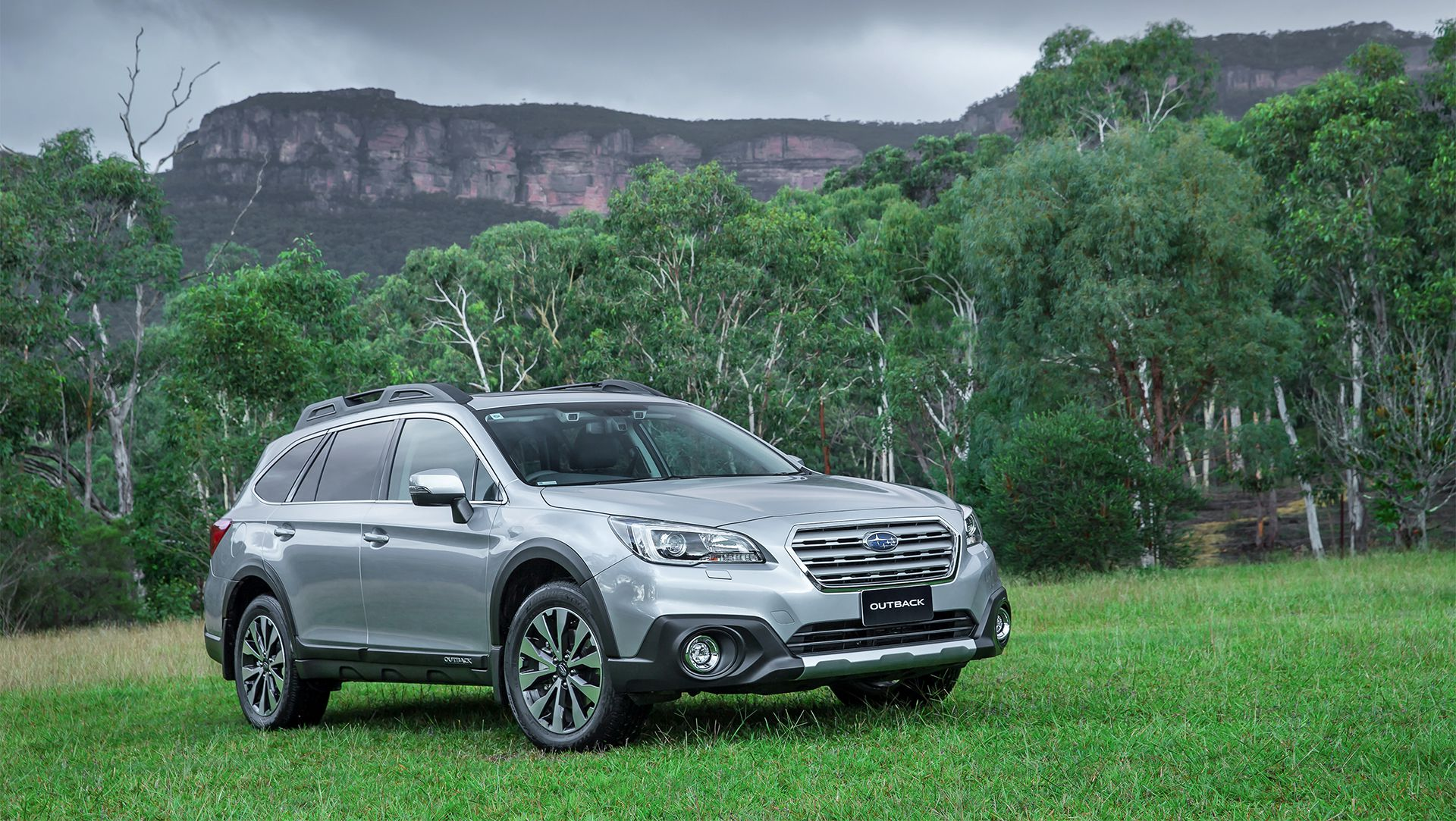2016 subaru outback pricing and specifications in australia | auto