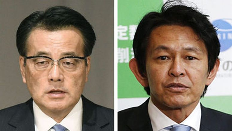 DPJ, Innovation Party set to merge before upper house poll