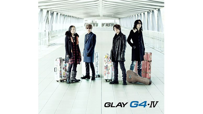 GLAY to provide the new ending theme for 'Ousama no Brunch'