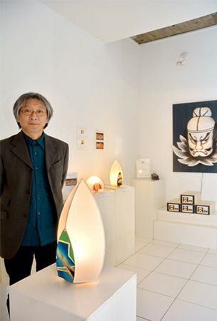 'Nebuta' artist Takenami shines light on future of traditional floats