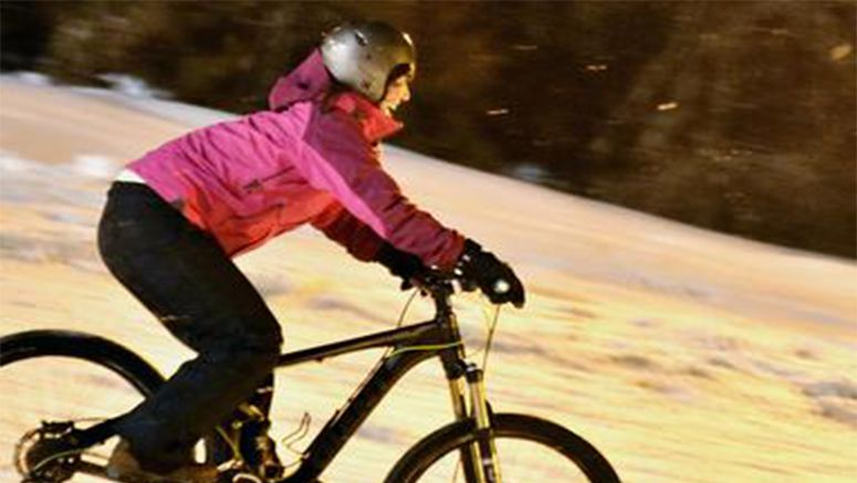 Ski resort hopes downhill mountain biking can boost business on slopes