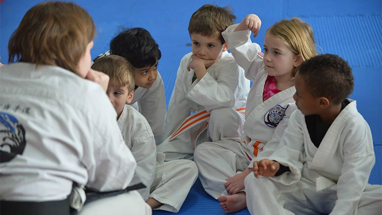 Downers Grove karate school raising money for Flint water crisis