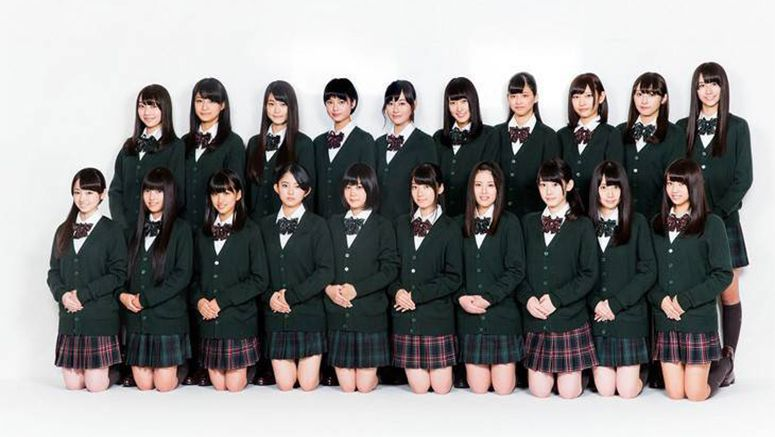Keyakizaka46's debut single to be titled 'Silent Majority'