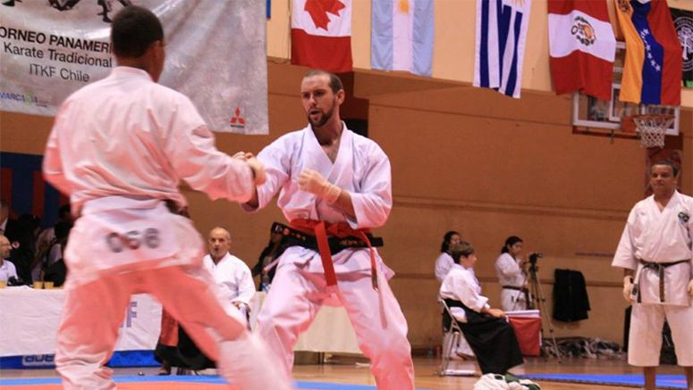 Humboldt Karate Club Hosting Provincial Karate Tournament Saturday