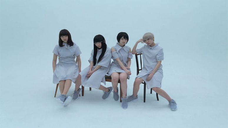 Maison book girl's new single to drop on March 30