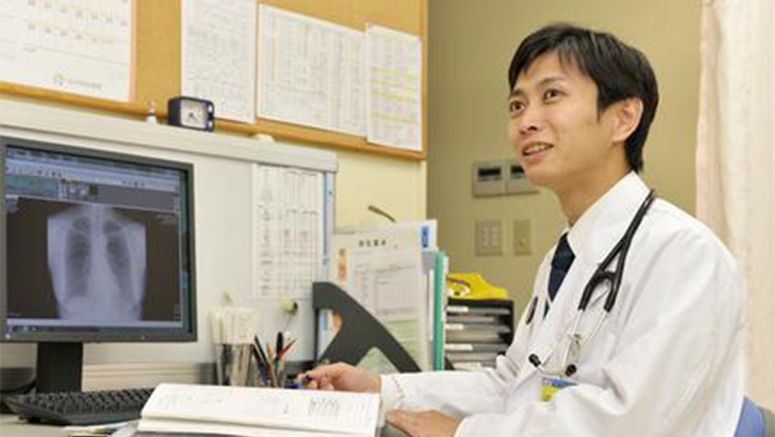 Physician turns to politics to attract more doctors to local areas