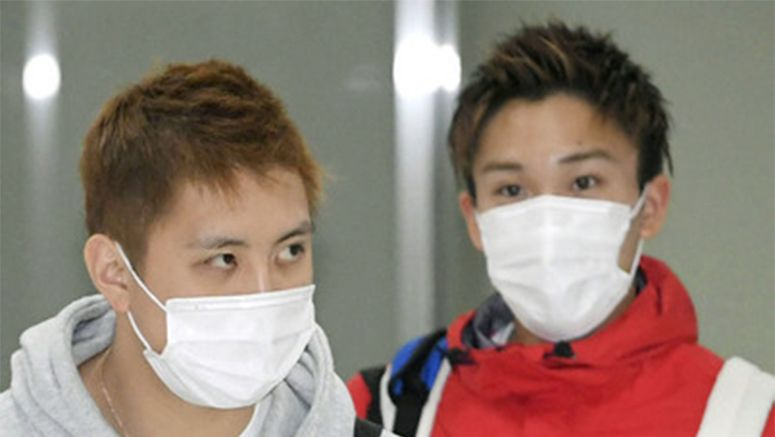 Badminton: Momota, Tago admit to gambling at illegal casino
