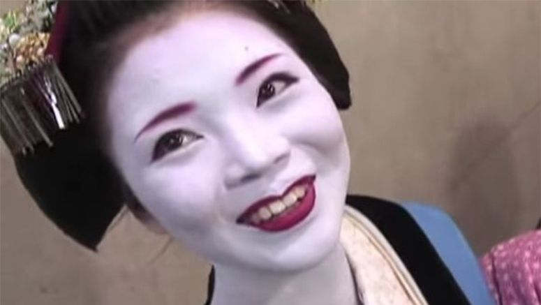 10 things you didn't know about geisha