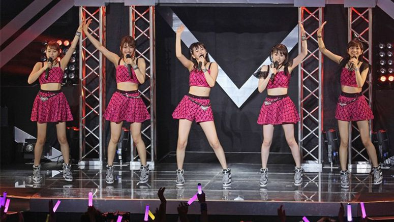 Juice=Juice to hold their first Budokan live
