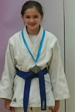 Dalgety Bay's Destination Judo Club among the gold medal winners in Scotland
