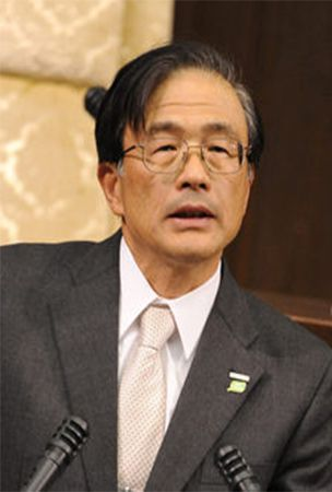 Former vice governor plans to run in Tokyo gubernatorial race