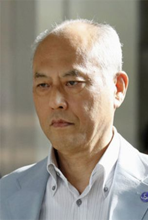 Masuzoe makes final appearance at office as Tokyo governor