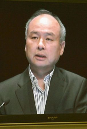 SoftBank's long-term strategy under scrutiny as founder Son stays on
