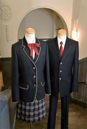 Uniform design a draw for image-conscious Japanese high schoolers