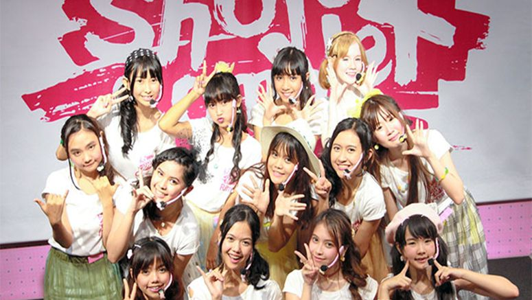 Japanese idol culture set to hit rest of Asia in a very big way