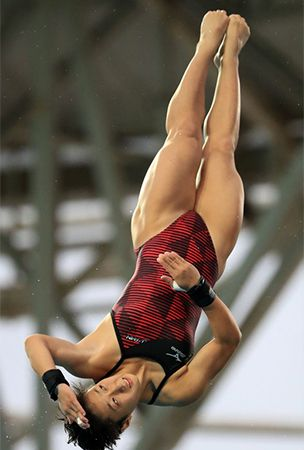 Olympics: Japan's Itahashi 8th in women's 10-m platform diving
