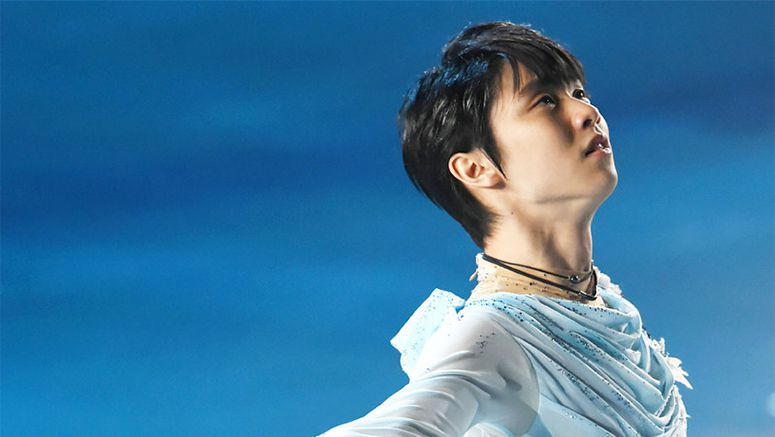 Figure skating champion Hanyu set to include quad loop jumps in short, free programs