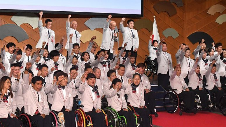 20% of Japanese Paralympic athletes have faced restrictions on facility use: poll