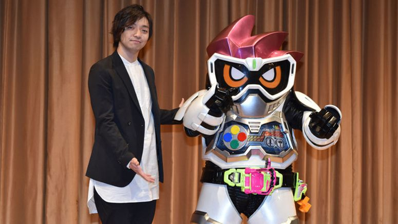 Miura Daichi to be in charge of the theme song for new 'Kamen Rider