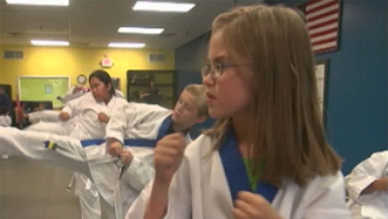 Largest Open Karate Tourney In Alabama Taking Place
