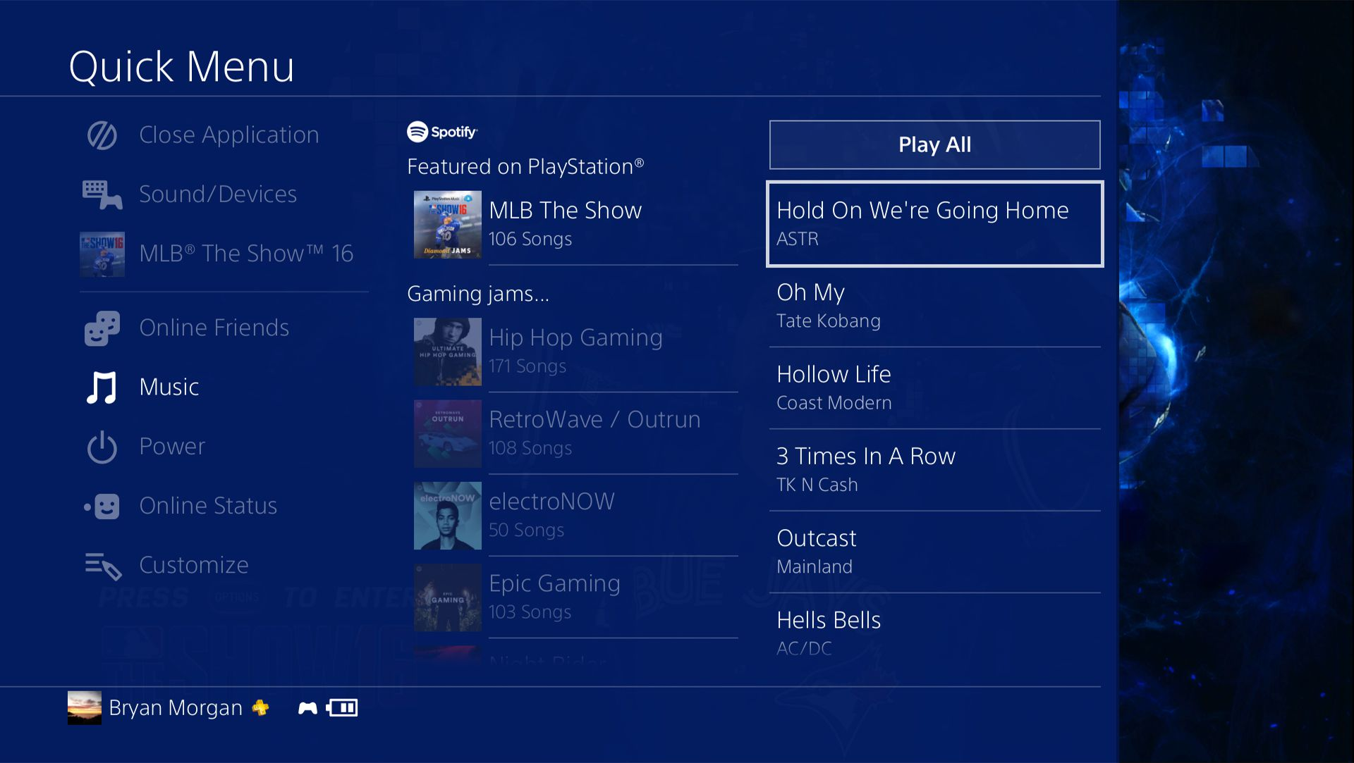 Sony: PS4 System Software Update 4 00 Out Tomorrow