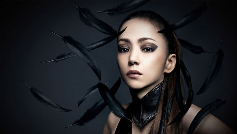 Amuro Namie cancels Tottori concert due to earthquake