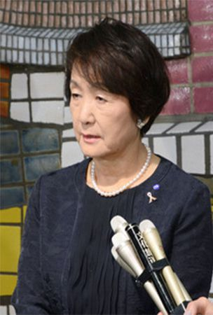 Gov, city discuss how to stop bullying after Fukushima boy case