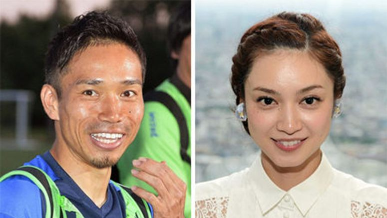 Inter Milan defender Nagatomo and actress Taira to marry in Jan.