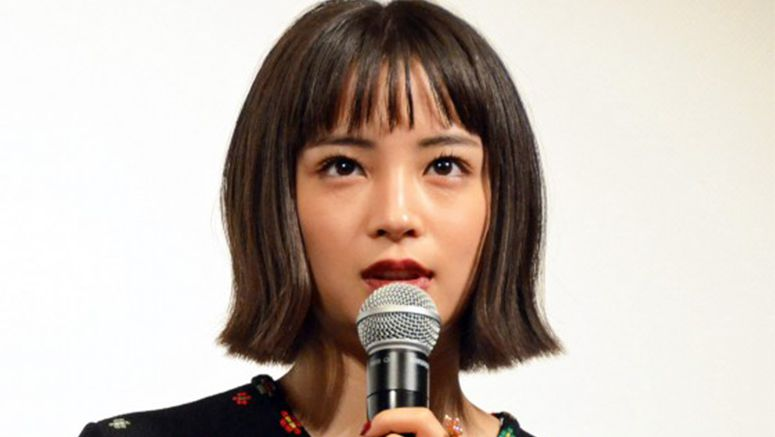 Hirose Suzu denies she's in a relationship with Narita Ryo