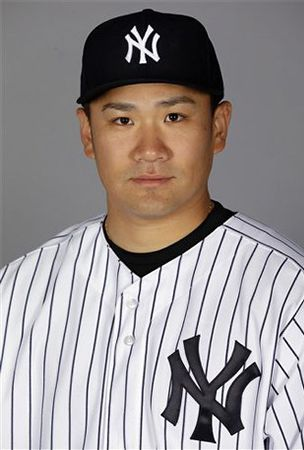 MLB: Yankees' Tanaka not playing in WBC