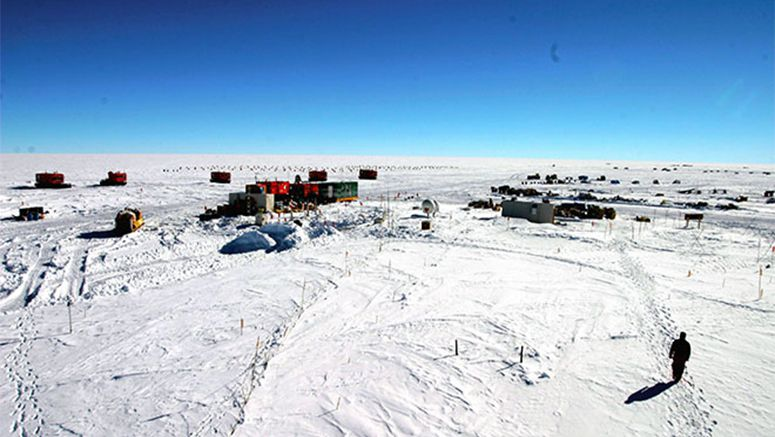 Japan planning 5th scientific research base at Antarctica