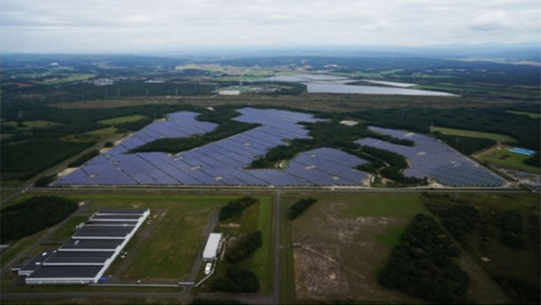 Sharp Discusses Solar Business Feasibility With Low FIT