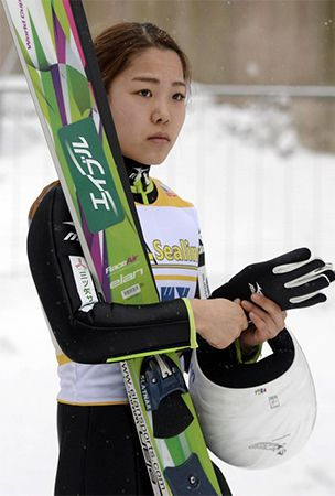 Ski jumping: Takanashi wins 4th world Cup meet