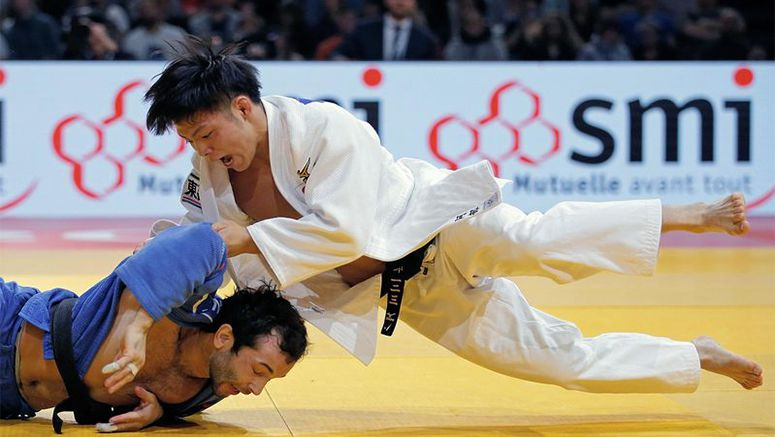 Japan benefits from new rules in judo