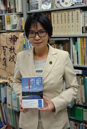 Niigata Minamata disease patients relay stories in recently released book