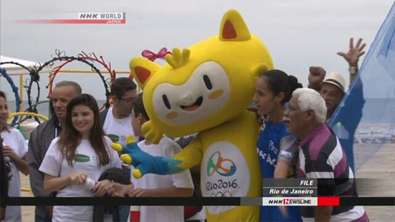 Olympics mascots to be decided in open competition