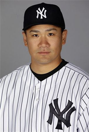 MLB: Tanaka named Yankees' Opening Day starter