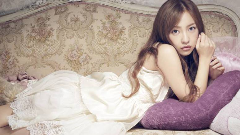 Itano Tomomi's ninth single to be titled '#Iine!'