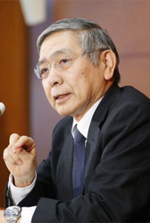 Gap in financial approaches could bring about new difficulties to BOJ