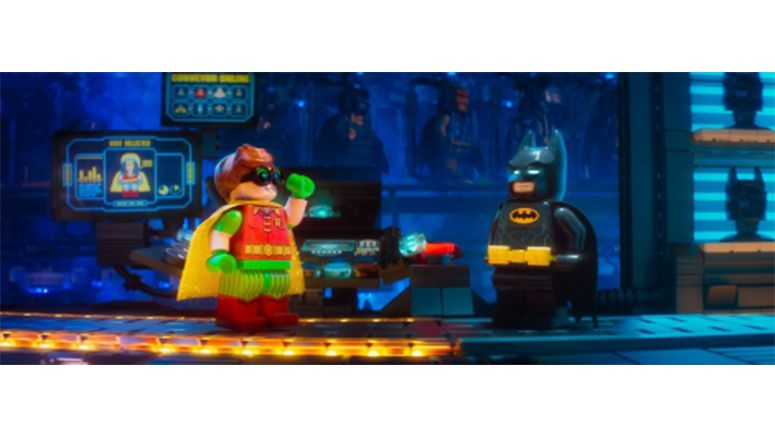 Kis-My-Ft2' new song chosen to be 'The Lego Batman Movie'