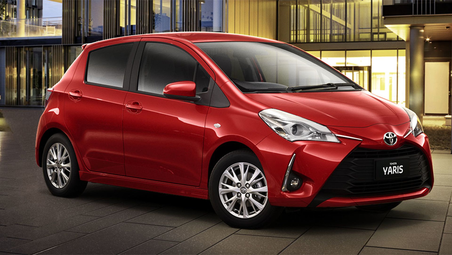 2017 Toyota Yaris Essing And Specs Conveyed On The Web