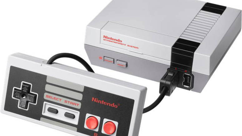 Best Buy To Restock Possible Last Batch Of NES Classic Editions Today