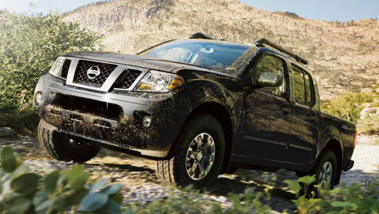 "Next Nissan Frontier Will Be ""A Real Truck"""