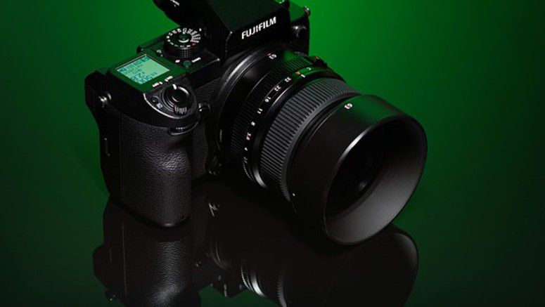 Fujifilm launches professional support program for GFX system in the US