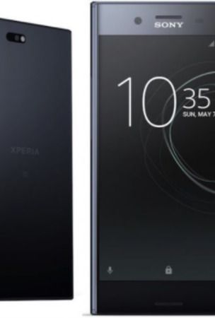No Sony Concept software for Xperia XZ Premium after all