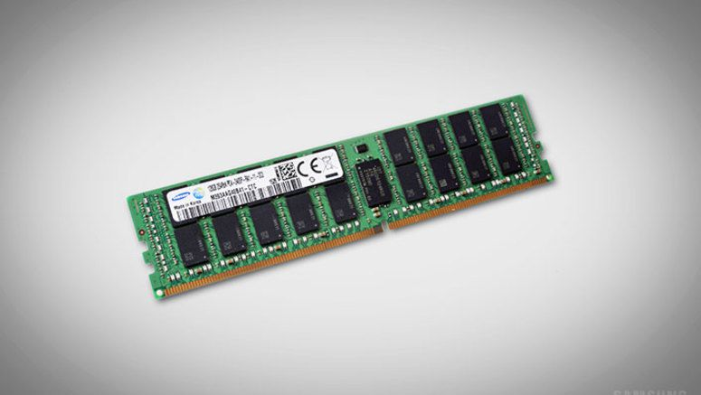 Next-Gen RAM Speed Will Be Twice As Fast