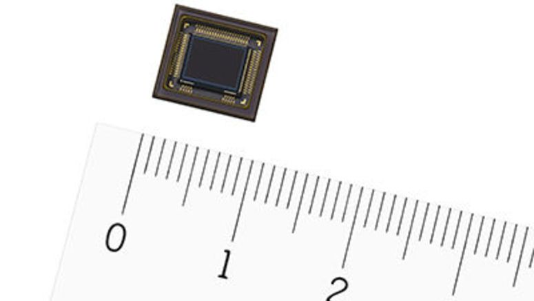 Sony releases machine vision sensor capable of 1000 fps object tracking