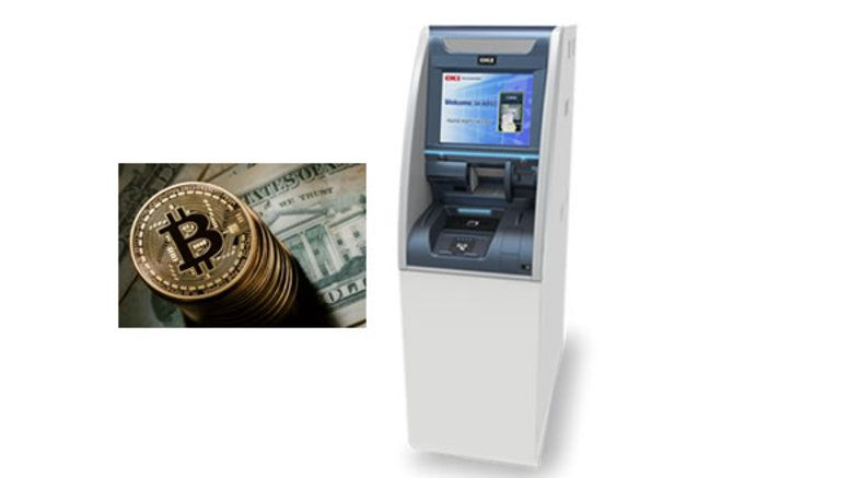 OkiLaunches Bitcoin ATM