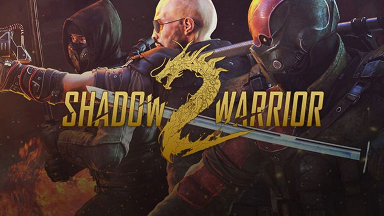 Shadow Warrior 2 Hits PS4 on May 19, Blends Melee and Ranged Combat