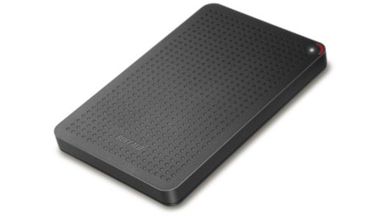 Buffalo To Launch A New Line Of USB 3.1 Gen.1 Portable SSDs 'SSD-PLU3'